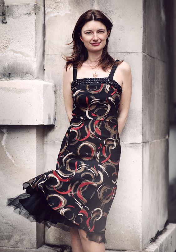 Emma Abbate, piano accompanist and chamber musician